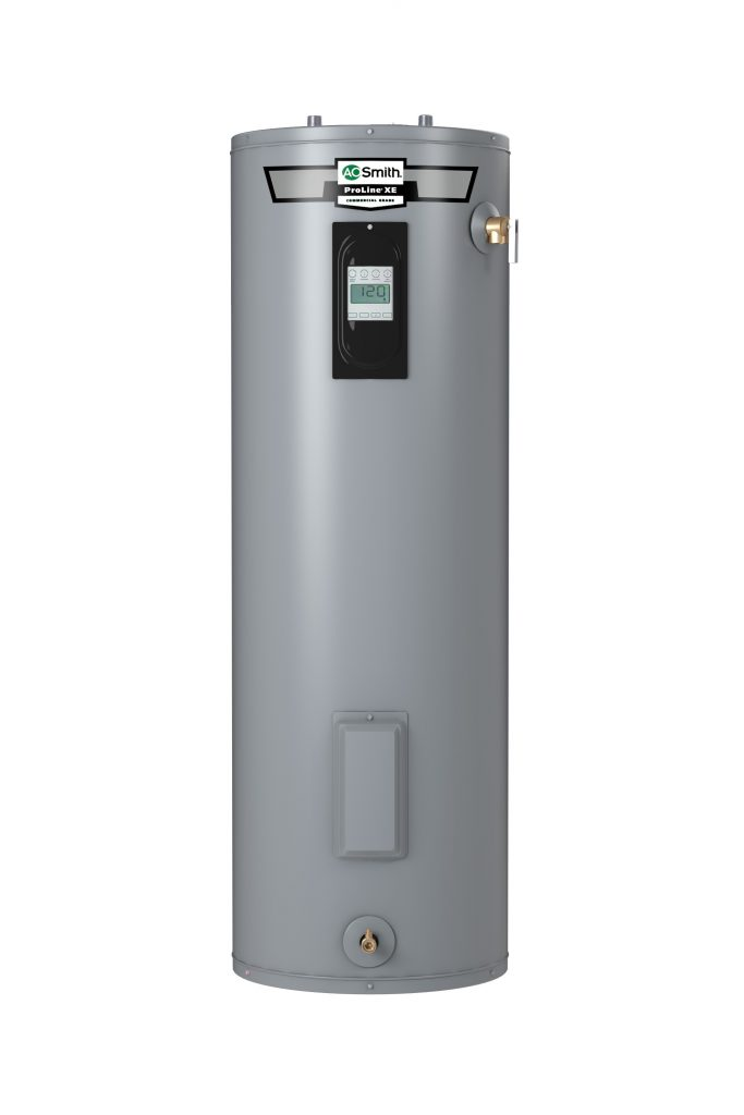 water heater installation palm harbor fl