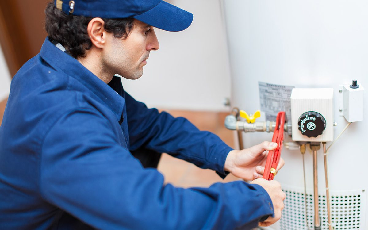 How to Determine the Age and Efficiency of Your Water Heater
