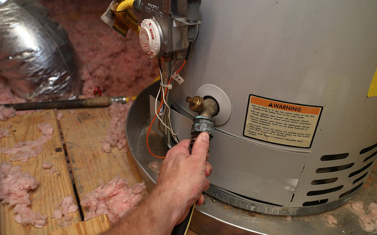 3 Reasons to Replace Your Existing Water Heater